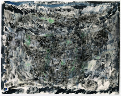 Rema Ghuloum, 'Ether (4/12/2020)', 2020