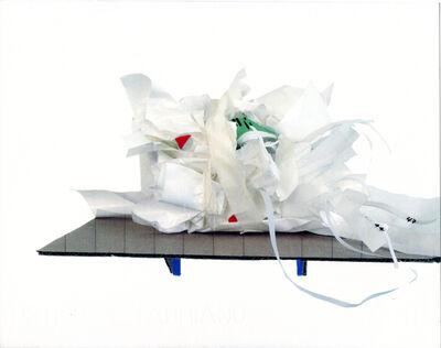 Maria Elena González, 'Garbage SC3', 2018