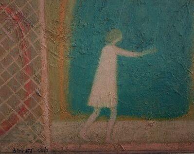 Michael Bennett (1934-2016), 'Secret Garden', 2006/7
