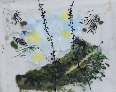 Santiago Quesnel, 'Untitled III', 2018