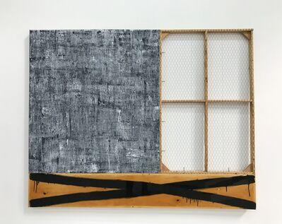 Mark Dagley, 'Three Part Painting', 1991