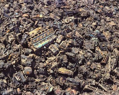 David Ricci, 'Engine Blocks', 1995
