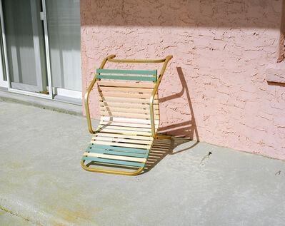 Tyler Haughey, 'Barcelona Motel', 2016