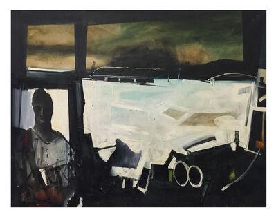 John Hultberg, 'Untitled', 1961