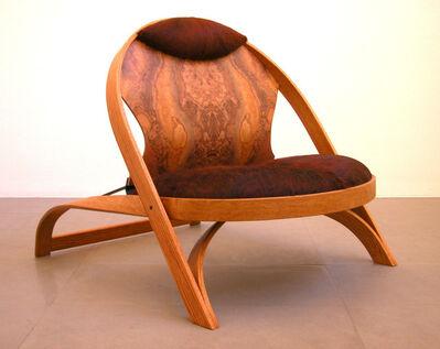 Richard Artschwager, 'Chair/Chair', 1987-1990
