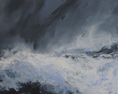 Janette Kerr, 'The Law of Storms III'