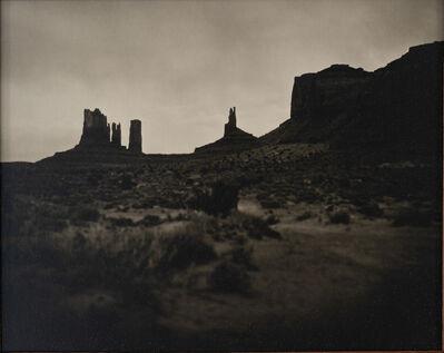 Lara Porzak, 'Monument Valley', 2004