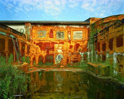 Andrew Moore, 'Casino Rooftop', 2004