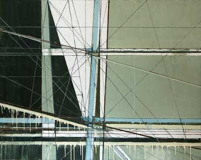 Jeff Horton, 'Silo Structure', 2019