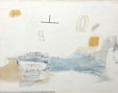 Robert Kingston, 'Landfall', 2016