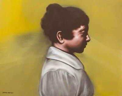 Rafael Coronel, 'Nino', 1980