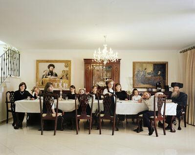 Frédéric Brenner, 'The Weinfeld Family', 2009