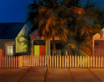 Sarah Williams, 'Casa Marina Court', 2021