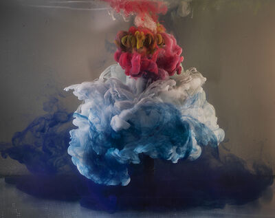 Kim Keever, 'Abstract 36384', 2018