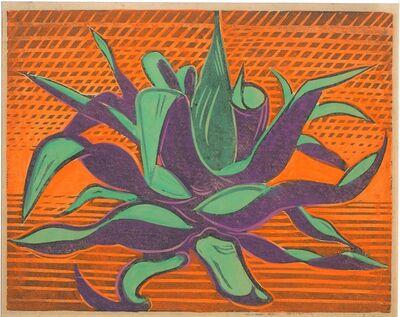 Axel Salto, 'The Plant', ca. 1940