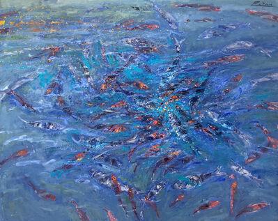 Bruno Zupan, 'Fish After Bait', 2019