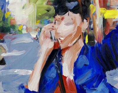 Alireza Varzandeh, 'Calling', 2013