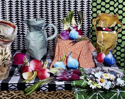 Daniel Gordon, 'Spring Onions', 2012