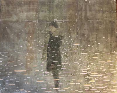 Susanne Aaltonen, 'I SPENT SO LONG IN SILENCE (2/2)', 2018