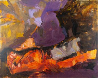 Lois Dickson, 'Cave at Ha Long Bay', 2019