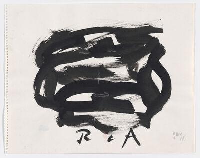 Nam June Paik, 'RCA', 1975