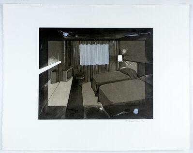 Richard Hamilton, 'Motel II', 1979