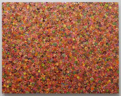 Omar Chacon, 'Precursor de Las dos Messalinas', 2014