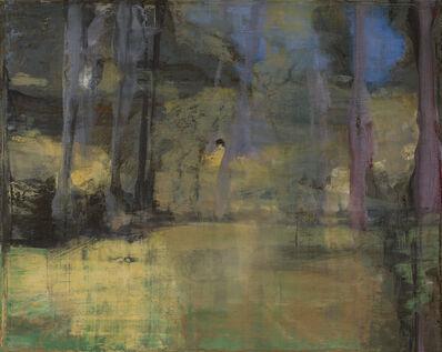 Pippa Blake, 'Wetland LA', 2021