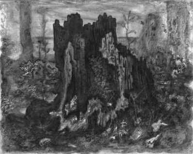 Joshua Marsh, 'Stump', 2018