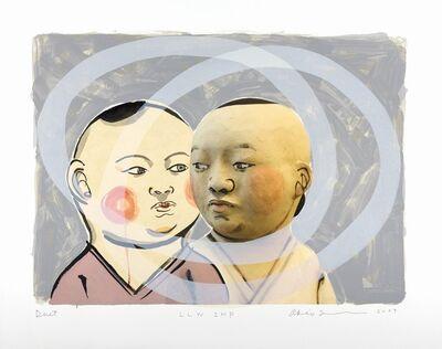 Akio Takamori, 'Duet', 2009