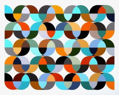 Angela Johal, 'Variations On A Theme No. 12', 2021