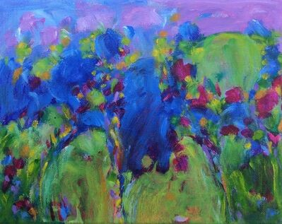 Danny Morgan, 'Spring Evening Song #1', 2013