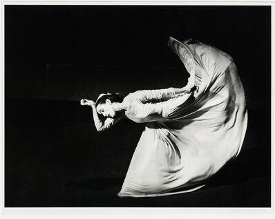 Barbara Morgan, 'Martha Graham: Letter to the World', 1940