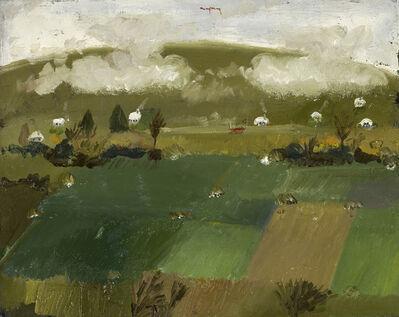 Tutu Kiladze, 'Landscape', 2018
