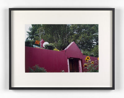 Kendell Geers, 'Suburbia 19', 1999