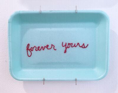 Katelyn Halpern, '500 Years to Forever:  Forever Yours', 2020