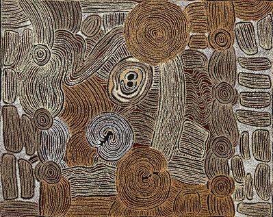 Tjawina Porter, 'Untitled ', 2009