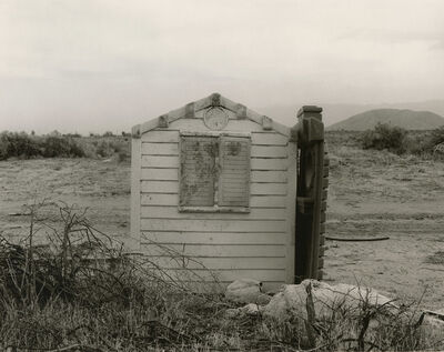 Mark Ruwedel, 'Antelope Valley #394', 2013