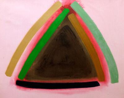 William Perehudoff, 'AC-90-E', 1990
