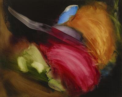 Elise Ansel, 'RR Flower Detail', 2020