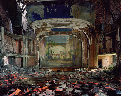 Andrew Moore, 'Palace Theatre', 2008