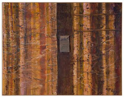 Gordon Rayner, 'Outpost', 1989