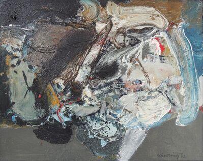 Henk Schuring, 'No Title', 1962