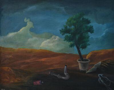 Nguyen Van Phuc, 'Artificial metaphysical structure', 2015