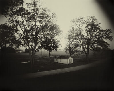 Sally Mann, 'Deep South, Untitled (Little House)', 1998