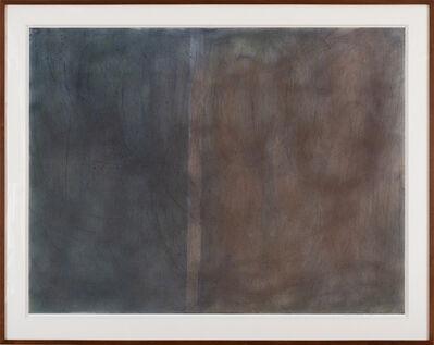 Natvar Bhavsar, 'UNTITLED III', 1968