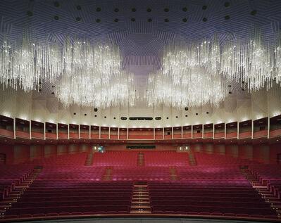 David Leventi, 'Teatro Regio, Turin, Italy', 2008