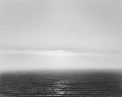 Chip Hooper, 'Elk, Mendocino County, Pacific Ocean', 2009