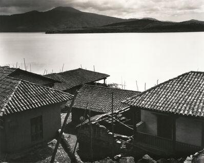 Edward Weston, 'Janitzio, Lake Patzcuaro, Mexico', 1926; printed 1946