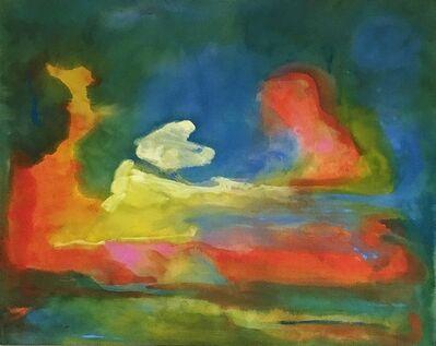 Suzanne LaFleur, 'Cloud', 2014